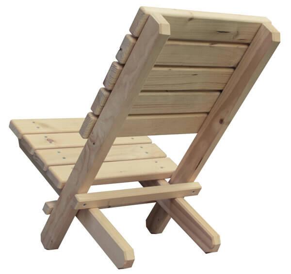 Liegestuhl holz klappbar