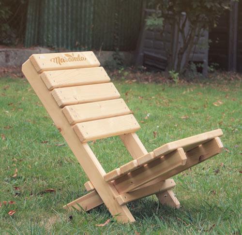 Der Ruhrpott-Sessel